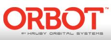 HOS Orbot UK Logo