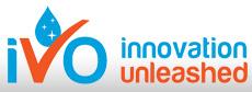 iVo Group Logo Logo