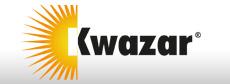 Kwazar UK Logo
