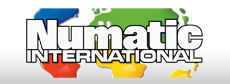 Numatic UK Logo