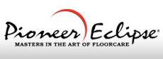 Pioneer Eclipse UK Logo